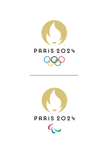 Czy logo letnich igrzysk olimpijskich 2024 przejdzie do historii?